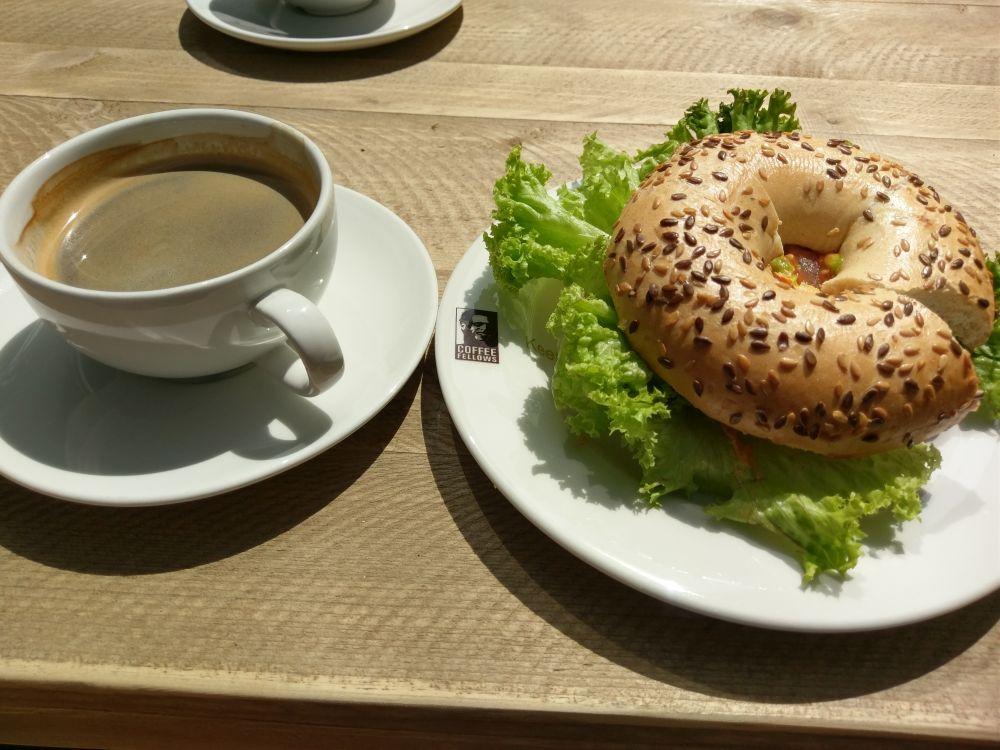Kaffee - Warum ich ihn liebe und trotzdem wegkommen will ...